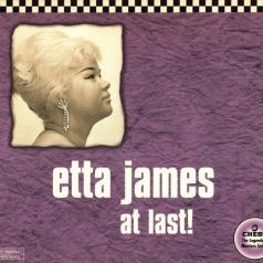 Etta James (Этта Джеймс ): At Last!