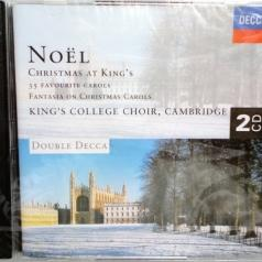 The Cambridge Choir of King's College: Noel - Christmas at King's