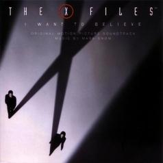 X Files - I Want To Believe (Mark Snow)