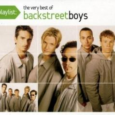 Backstreet Boys (Бекстрит бойс): Playlist: The Very Best Of Backstreet Boys