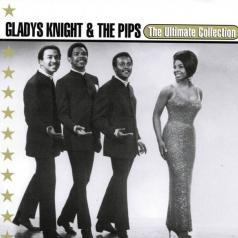 Gladys Knight (Глэдис Найт): Ultimate Collection:  Gladys Knight & The Pips