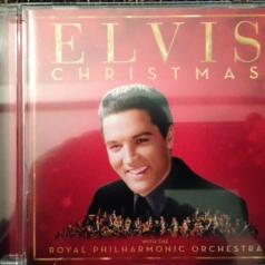 Elvis Presley (Элвис Пресли): Christmas With Elvis Presley And The Royal Philharmonic Orchestra