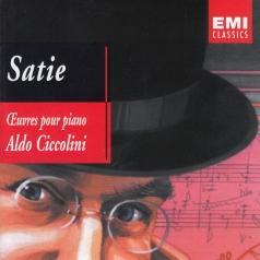 Aldo Ciccolini (Альдо Чикколини): Piano Works