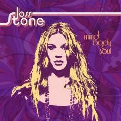 Joss Stone (Джосс Стоун): Mind, Body & Soul