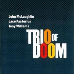 Trio Of Doom: Trio Of Doom