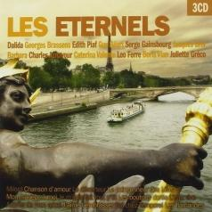 Les Eternels (Лес Этернелс): French Titles