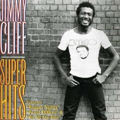 Jimmy Cliff (Джимми Клифф): Super Hits