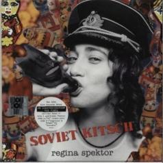 Regina Spektor (Регина Спектор): Soviet Kitsch