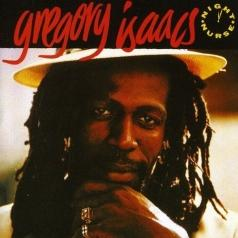 Gregory Isaacs (Грегори Айзекс): Night Nurse
