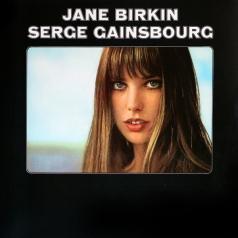 Serge Gainsbourg (Серж Генсбур): Jane Birkin Et Serge Gainsbourg