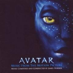 James Horner (Джеймс Хорнер): Avatar