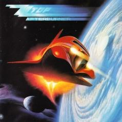 ZZ Top (Зи Зи Топ): Afterburner