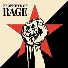 Prophets of Rage (Проторс Оф Рейдж): Prophets of Rage