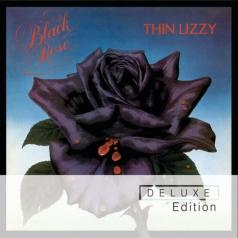 Thin Lizzy: Black Rose