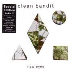 Clean Bandit: New Eyes