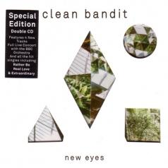 Clean Bandit (Клеан Бандит): New Eyes