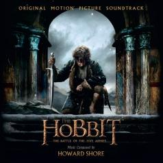 The Hobbit: The Battle Of The Five Armies (Howard Shore)