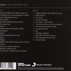 Il Divo (Ил Диво): The Greatest Hits