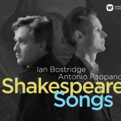 Shakespeare Songs