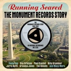Running Scared. The Monument Records Story 1958-1962