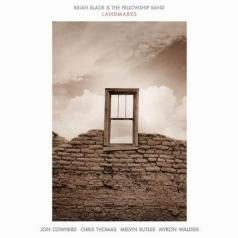 Brian Blade (Брайан Блэйд): Landmarks
