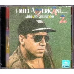 Adriano Celentano (Адриано Челентано): I Miei Americani Tre Puntini  Vol 2