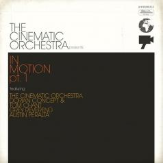 Cinematic Orchestra (Синематик Оркестра): The Cinematic Orchestra Presents In Motion #1