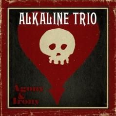 Alkaline Trio (Алкалайн Трио): Agony & Irony