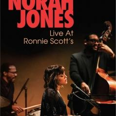Norah Jones (Нора Джонс): Live At Ronnie Scott's