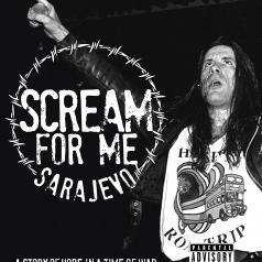 Bruce Dickinson (Брюс Дикинсон): Scream For Me Sarajevo