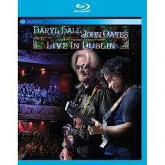 Daryl Hall (Дэрил,Холл): Live In Dublin