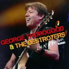 Thorogood George: Live At Montreux 2013