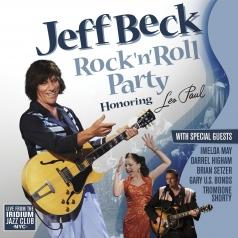 Beck Jeff (Джефф Бек): Rock 'N' Roll Party Honouring Les Paul