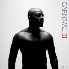 Wyclef Jean (Вайклеф Жан): Carnival III: The Fall and Rise of a Refugee