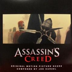 Assassin's Creed (Jed Kurzel)