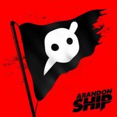 Knife Party (Книфе Парти): Abandon Ship