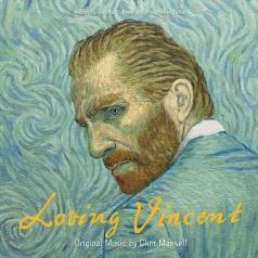 Clint Mansell (Клинт Мэнселл): Loving Vincent