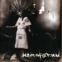 Heaven Shall Burn: Antigone