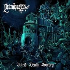 Necrowretch: Putrid Death Sorcery