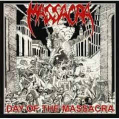Massacra (Массакра): Day Of The Massacra