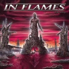 In Flames (Ин Флеймс): Colony