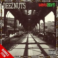 Deez Nuts (Диз Натс): Word Is Bond
