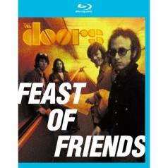 The Doors (Зе Дорс): Feast Of Friends