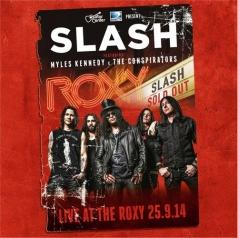 Myles Kennedy And The Conspirators Slash: Live At The Roxy 25.09.14