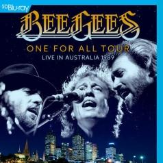 Bee Gees (Барри Гибб): One Night Only + One For All Tour: Live In Australia 1989