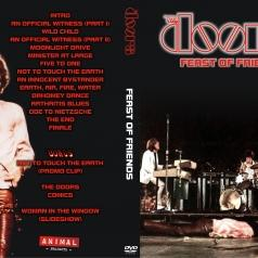 The Doors: Feast Of Friends + Hollywood Bowl