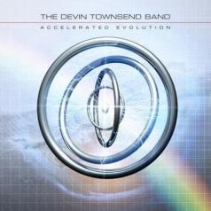 The Devin Townsend Band (Зе Девин Таунсенд): Accelerated Evolution