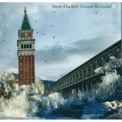 Steve Hackett (Стив Хэкетт): Genesis Revisited II