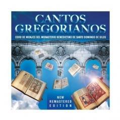 Canto Gregoriano (Грегориан): Canto Gregoriano (40th Anniversary)