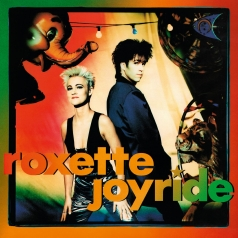 Roxette (Роксет): Joyride (30Th Anniversary)
